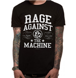 Camiseta Rage Against The Machine 203400