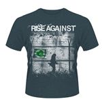 Camiseta Rise Against 203411