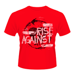 Camiseta Rise Against 203417