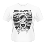Camiseta Rise Against 203430