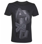 Camiseta PlayStation 203500