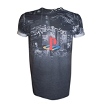 Camiseta PlayStation 203507