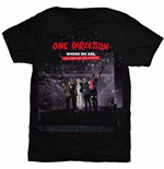 Camiseta One Direction 203630
