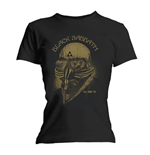 Camiseta Black Sabbath 203886