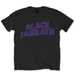 Camiseta Black Sabbath 203888
