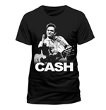 Camiseta Johnny Cash 203968