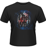 Camiseta The Who 203992