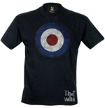Camiseta The Who 203995