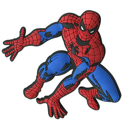 Imán Spiderman