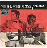 Vinilo Elvis Presley - Sings The Hits Of Atlantic Records