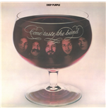 Vinilo Deep Purple - Come Taste The Band
