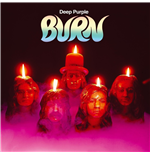 Vinilo Deep Purple - Burn