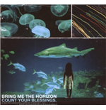 Vinilo Bring Me The Horizon - Count Your Blessings