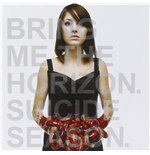 Vinilo Bring Me The Horizon - Suicide Season