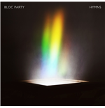 Vinilo Bloc Party - Hymns (2 Lp)