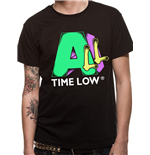 Camiseta All Time Low 204435