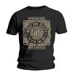 Camiseta While She Sleeps 204492