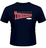 Camiseta Thunderbirds 204575