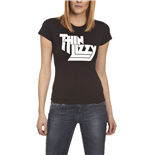 Camiseta Thin Lizzy 204588