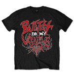 Camiseta Bullet For My Valentine 204644
