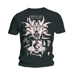 Camiseta Bring Me The Horizon 204674