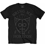 Camiseta Bring Me The Horizon 204707