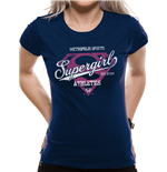 Camiseta Supergirl 204793