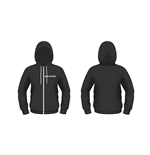 Sudadera Back On Black 204832