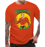 Camiseta Aquaman 204875