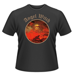 Camiseta Angel Witch 204877