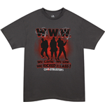 Camiseta Los Cazafantasmas - We CAME, We Saw