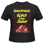 Camiseta Deep Purple 204949