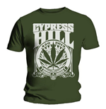 Camiseta Cypress Hill 204979