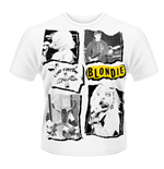Camiseta Blondie 205065
