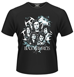 Camiseta Black Veil Brides 205086