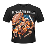 Camiseta Black Veil Brides 205089