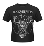 Camiseta Black Veil Brides 205098