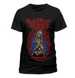 Camiseta Black Veil Brides 205102