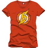 Camiseta Big Bang Theory 205136