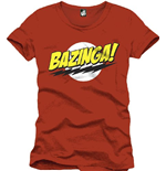 Camiseta Big Bang Theory 205137