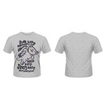 Camiseta Big Bang Theory - Soft Kitty