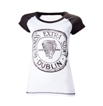 Camiseta Guinness - Skinnie