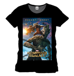 Camiseta Guardians of the Galaxy 205257