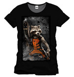 Camiseta Guardians of the Galaxy 205261