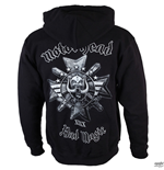 Sudadera Motorhead - Bad Magic Black