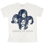 Camiseta Kings of Leon 205582