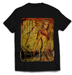 Camiseta Kill Bill 205602