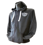 Sudadera Jack Daniel's - Grey Old NO. 7
