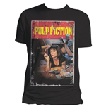 Camiseta Pulp fiction 205742