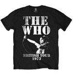 Camiseta The Who 205893